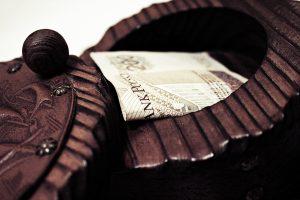 Kredyt na spłatę zadłużenia - Komornika