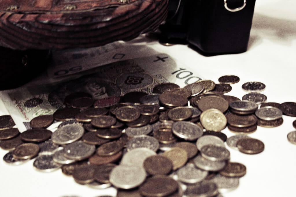 Dług, komornik i szansa na kredyt