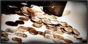 Dług z konta którego nie używamy - narastające odsetki